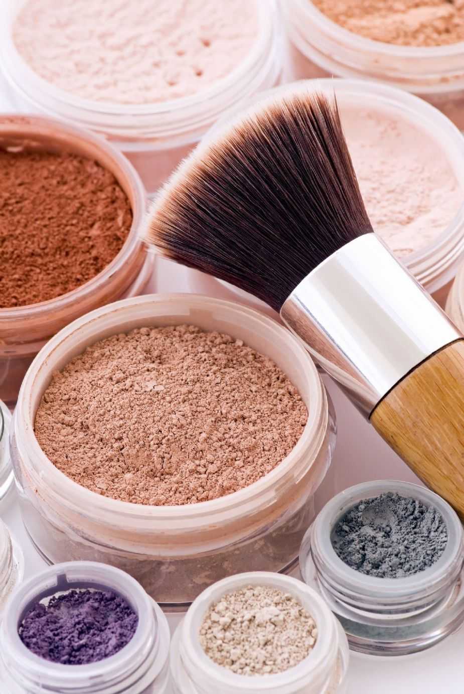 Mineral Make Up Erfahrungen